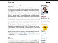 2ndphilolog.wordpress.com Webseite Vorschau