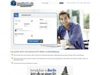 locaberlin.de Webseite Vorschau