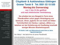 citypfandhaus-goettingen.de