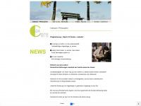 7x24care.eu Webseite Vorschau
