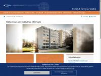 ifi.informatik.uni-goettingen.de
