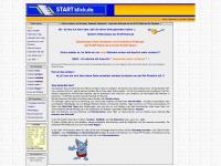 startklick.de Webseite Vorschau