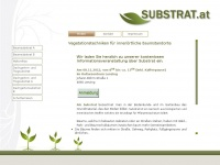 substrat.at