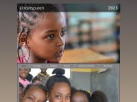 kinderspuren.at Webseite Vorschau