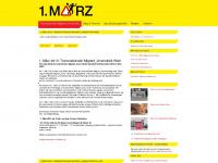 1maerz-streik.net Thumbnail