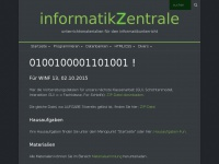informatikzentrale.de