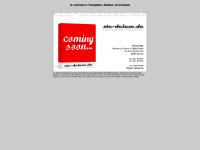 xtc-deluxe.de Webseite Vorschau