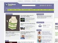 techweekeurope.co.uk