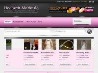 hochzeit-markt.de