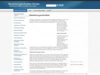 Bewerbungsschreibenmuster.de