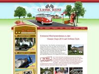 classic-reise.de