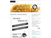 kvinfoladenwels.wordpress.com Webseite Vorschau