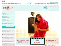 the-pashmina-shop.com