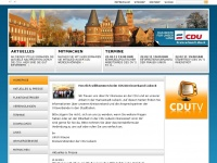 cdu-luebeck.de