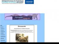 dinosaurierarten.de