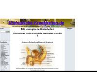 urologische-krankheiten.de
