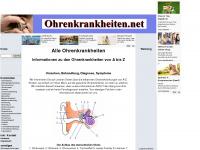ohrenkrankheiten.net