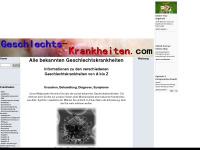 geschlechts-krankheiten.com