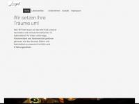 lounged.de Webseite Vorschau