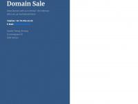 geburtsvorbereitungs-kurse.ch Webseite Vorschau