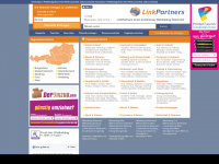 linkpartners.at Thumbnail