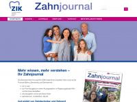 zahnjournal.com