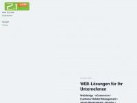 2in1web.de Thumbnail