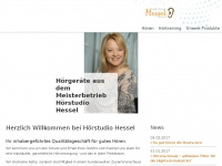 hoerstudio-hessel.de
