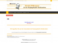 kolping-heddernheim.de
