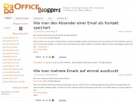 officebloggers.de