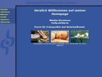osteopathie-praxis-nicolaisen.de