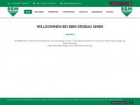 Bbm-erdbau.de