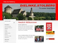 Linke-stolberg.de