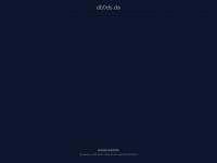 db0ds.de Webseite Vorschau