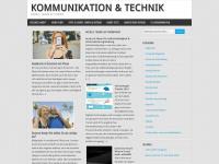 phonotaktik.at Webseite Vorschau