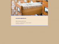 Kmb-registration.de