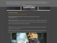 zupport-store.blogspot.com Webseite Vorschau