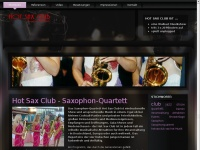 hot-sax-club.de