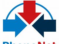 phononet.at Webseite Vorschau