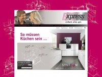 express express k chen erfahrungen und bewertungen. Black Bedroom Furniture Sets. Home Design Ideas