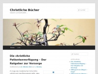 christliche-buecher.de