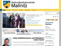 Mallnitz.gv.at