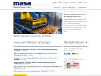 masa-group.com