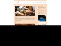 loudfestival.bg Webseite Vorschau