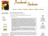 accidentalhedonist.com