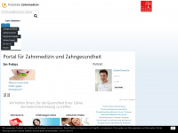portal-der-zahnmedizin.de
