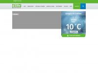 alpenverein.de Webseite Vorschau