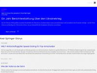 axelspringer.com