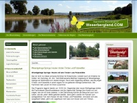 weserbergland.com