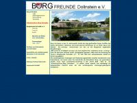 burgfreunde-dollnstein.de